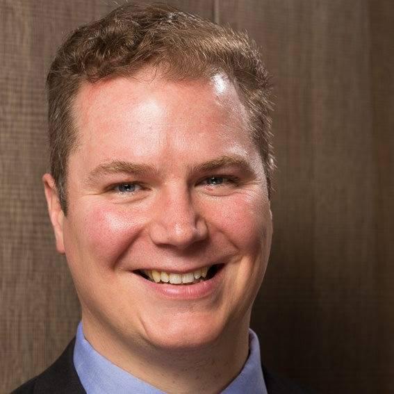 Kristopher Stevens, Executive Director