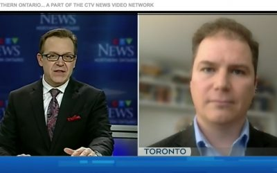 CTV News Coverage