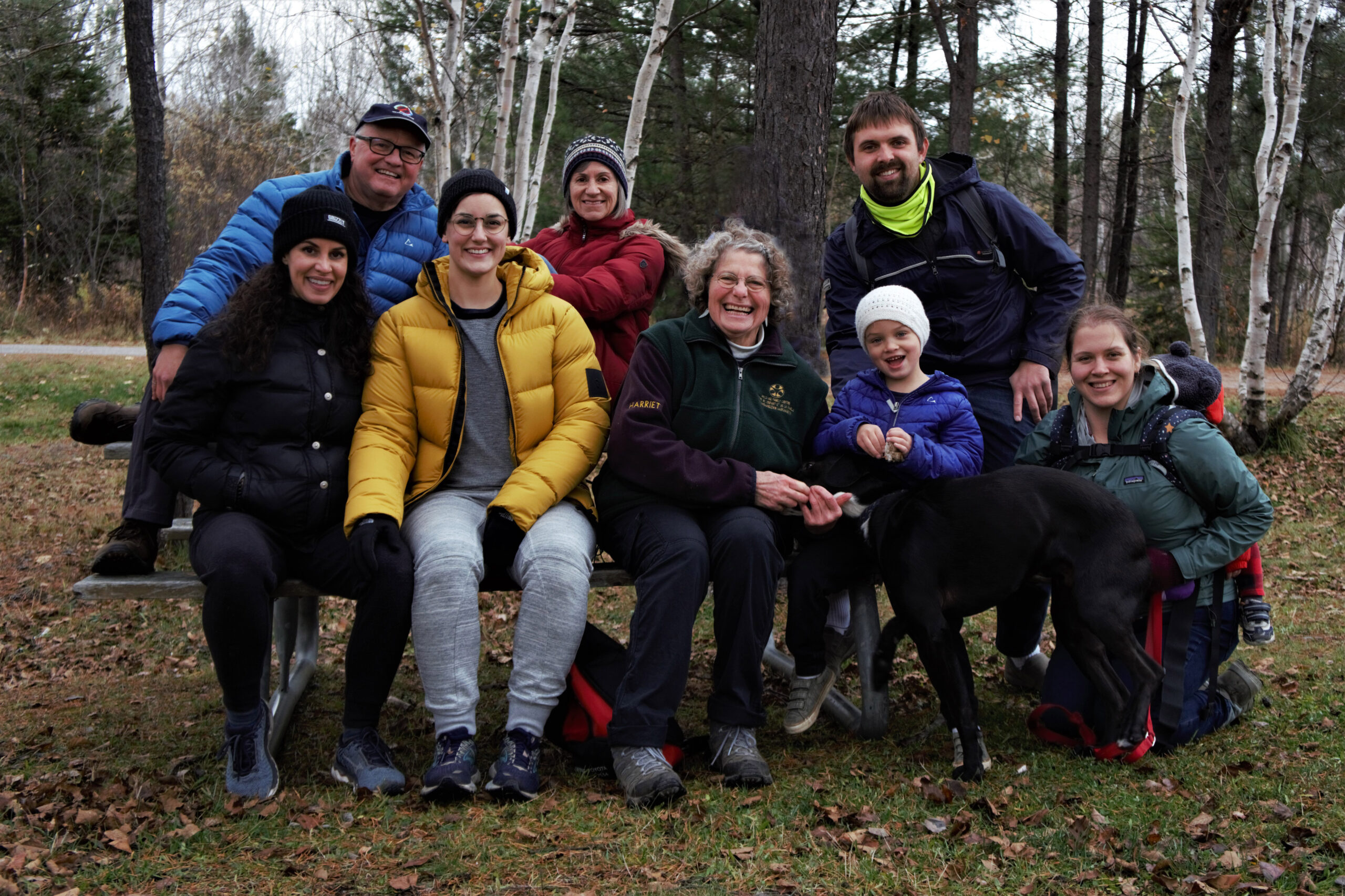 Watershed Guelph Cohousing Community