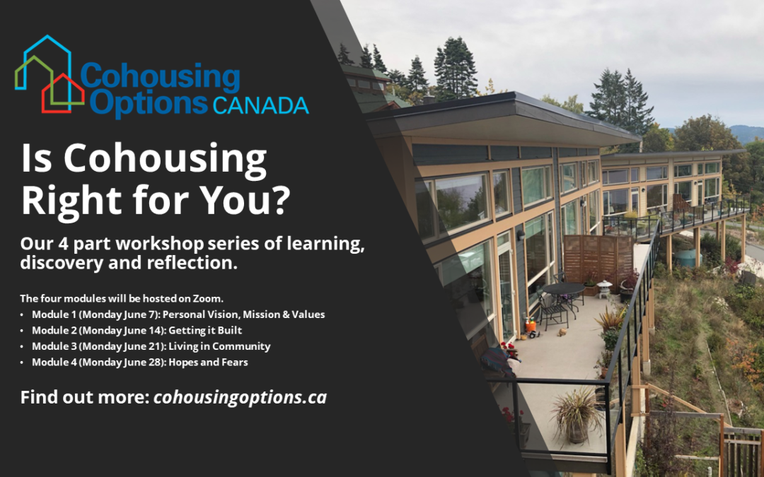 Is Cohousing Right for You?